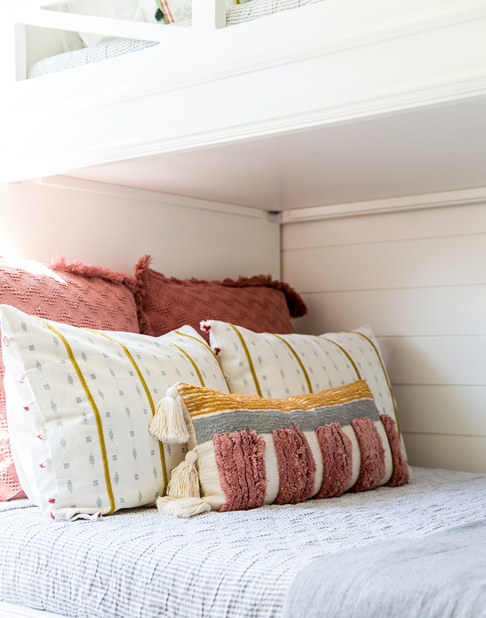 Bunk Beds Parade of Homes