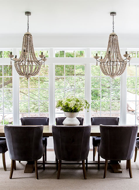Customized Dining Room Lighting Fixtures