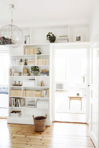 When it comes to interior design white paint is a necessity. From the top of the ceiling to the bottom of crown and everything in between white paint is ... & The Best White Paint Colors to Freshen Things Up in Your Home ...