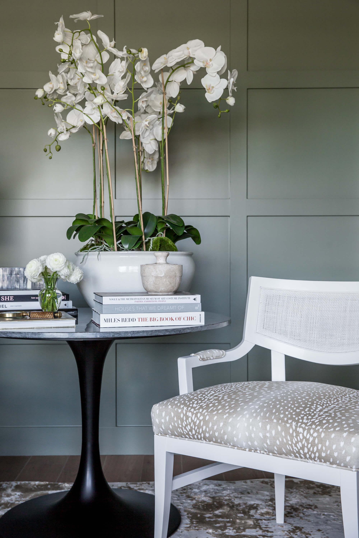 Wall Paint Interior Design by Miya Interiors
