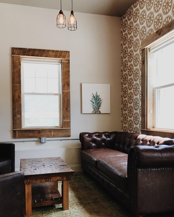 Unique Wallpaper Design Interior Design