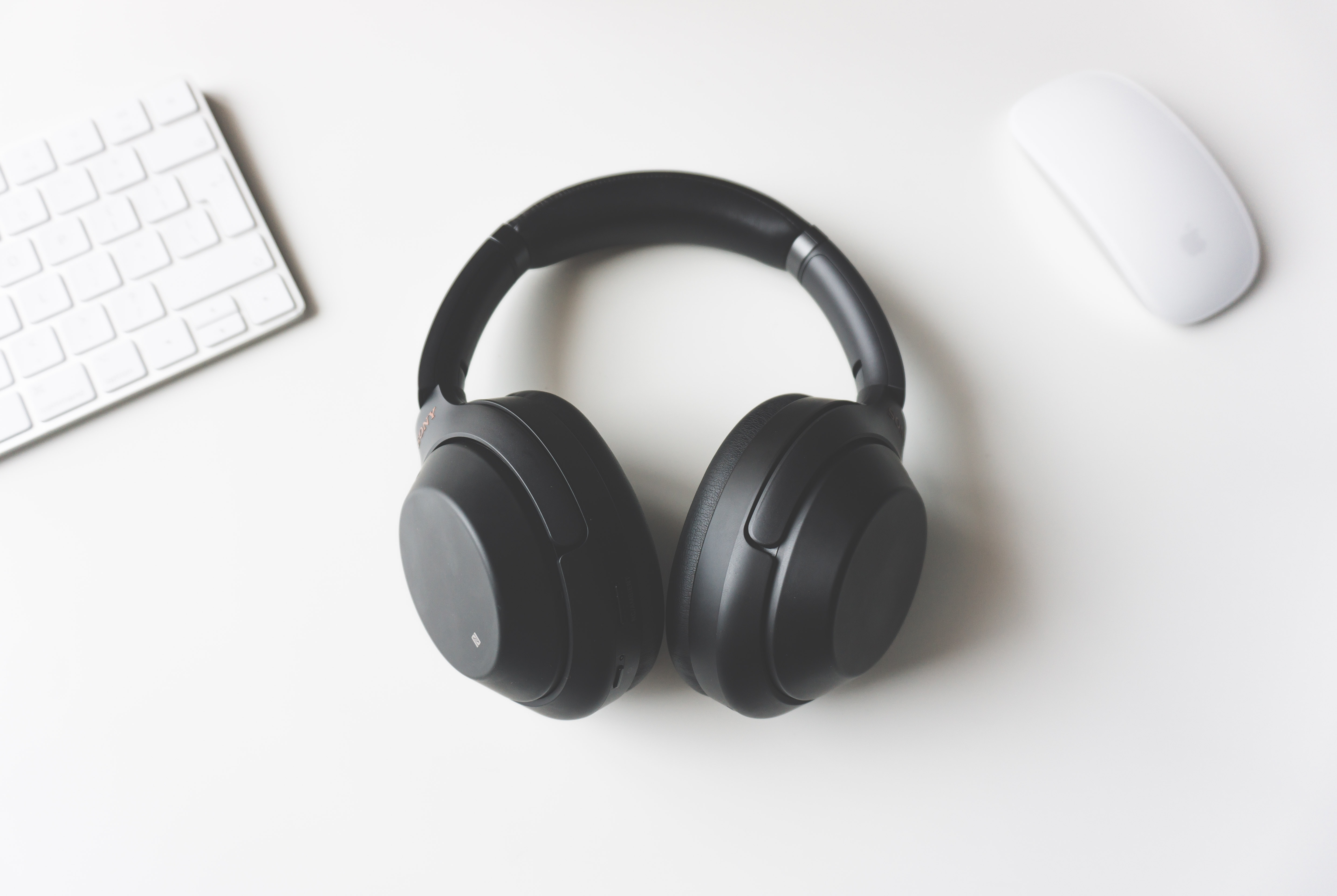 Home Office Headphones to Work From Home